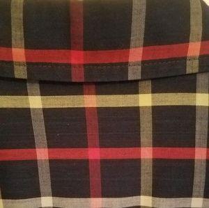 Arnold Palmer Shirts - Arnold Palmer golf t shirt button up checkered